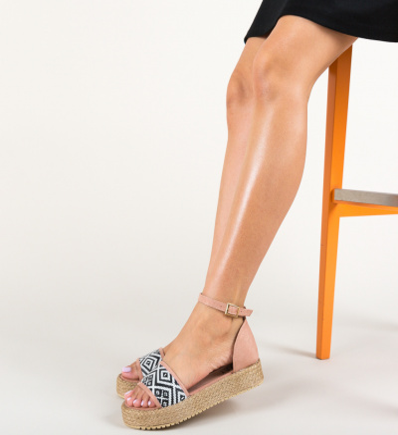 Sandale Rotwail Roz