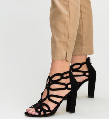 Sandale Salato Negre