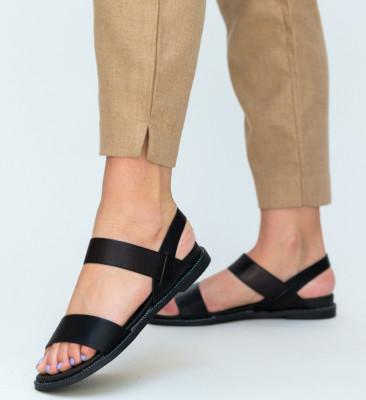 Sandale Temo Negre