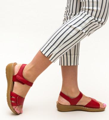 Sandale Tiha Rosii