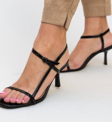Sandale Wilma Negre 2
