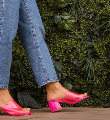 Sandale Zilean Roz Neon