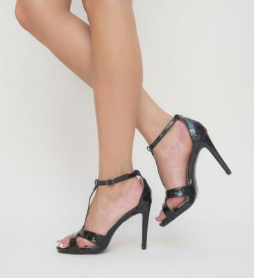 Sandale Floren Negre
