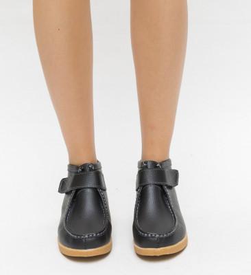 Pantofi Casual Debir Negri