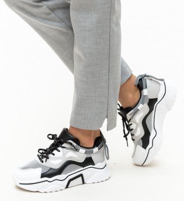Pantofi Sport Mesaro Negri