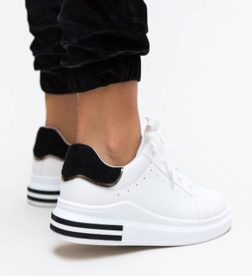 Pantofi Sport Orlen Negri