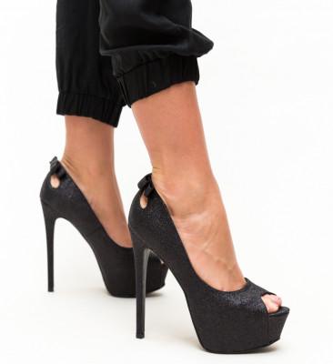 Pantofi Huda Negri 2