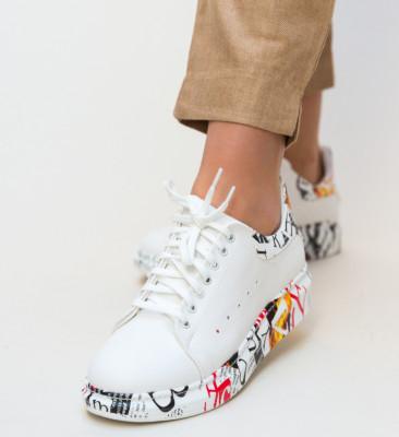 Pantofi Sport Juke Albi