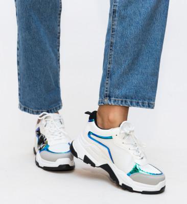 Pantofi Sport Ementin Negri