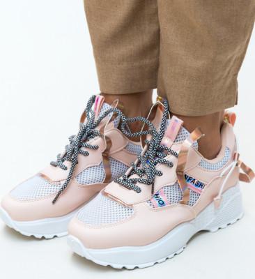 Pantofi Sport Vishal Roz