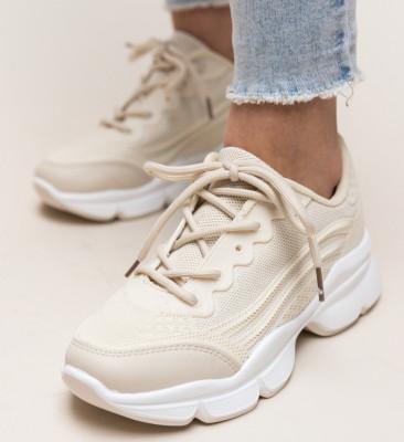 Pantofi Sport Ryker Bej