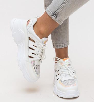 Pantofi Sport Hercos Albi