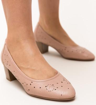 Pantofi Elaine Roz