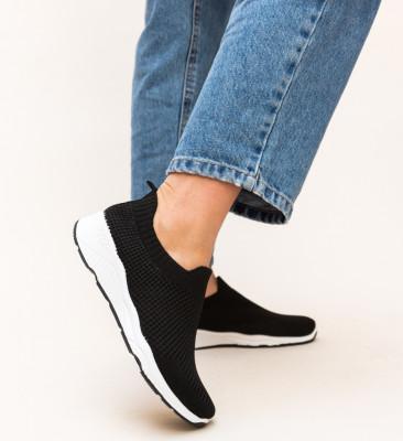 Pantofi Sport Moses Negri