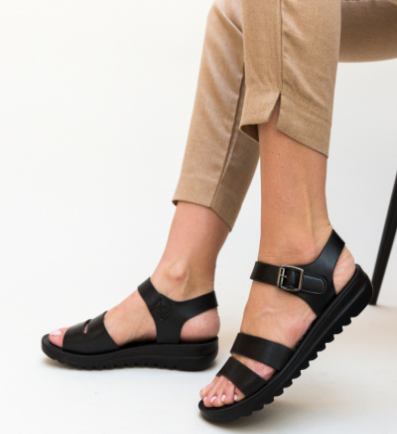 Sandale Micah Negre