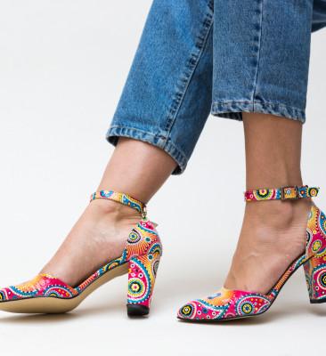 Pantofi Muzli Multi