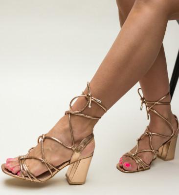 Sandale Elles Bronze