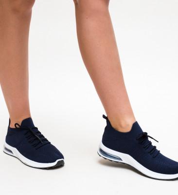 Pantofi Sport Zion Bleumarin