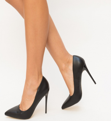 Pantofi Beba Negri