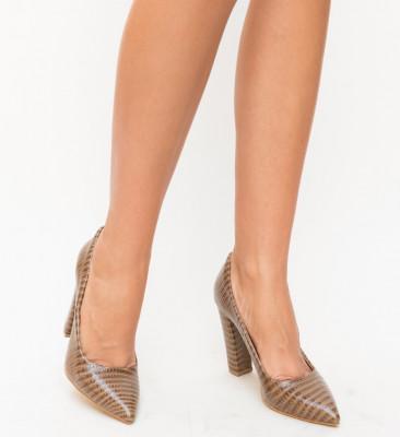Pantofi Boza Maro 2