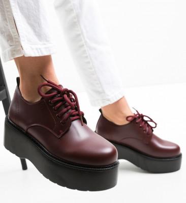 Pantofi Casual Alay Grena