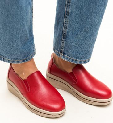 Pantofi Casual Alpino Rosi