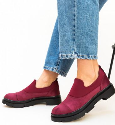 Pantofi Casual Alzhai Grena