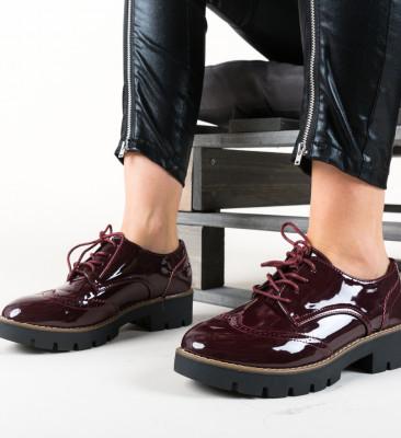 Pantofi Casual Ayub Grena