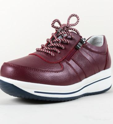 Pantofi Casual Craig Grena