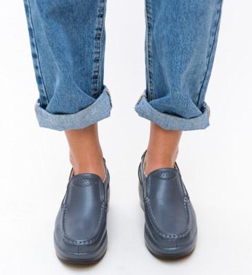 Pantofi Casual Ember Gri