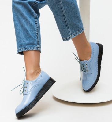 Pantofi Casual Guter Albastri