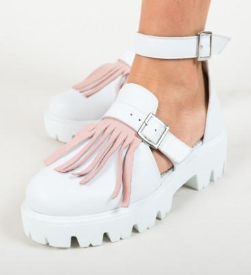 Pantofi Casual Kajah Albi