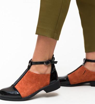 Pantofi Casual Kwame Negri 2