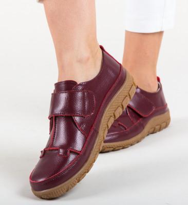 Pantofi Casual Myers Grena