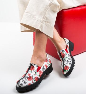 Pantofi Casual Skelet Albi