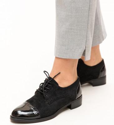 Pantofi Casual Tahir Negri