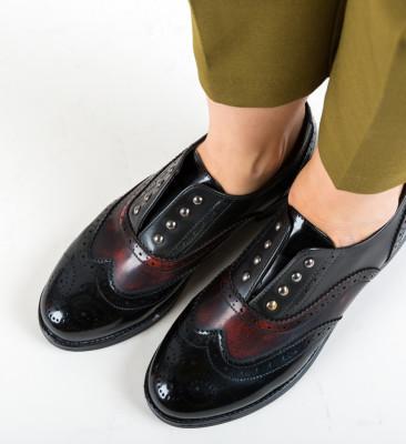 Pantofi Casual Truong Negri