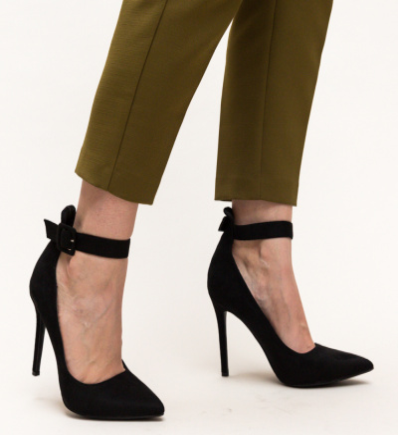 Pantofi Cole Negri