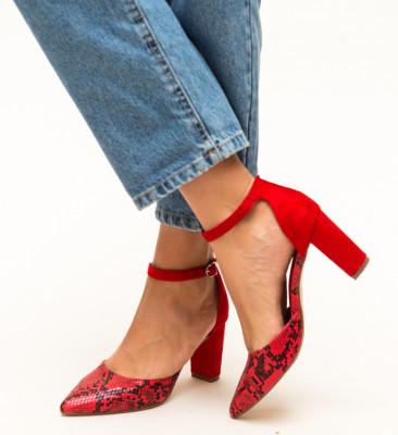 Pantofi Cupra Rosi