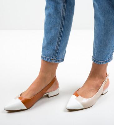 Pantofi Dickerson Bej