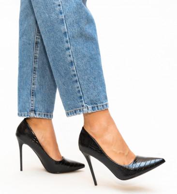 Pantofi Lolo Negri