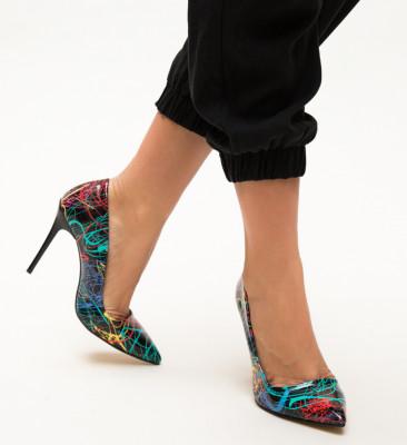Pantofi Natti Negri