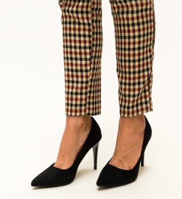 Pantofi Polon Negri 2