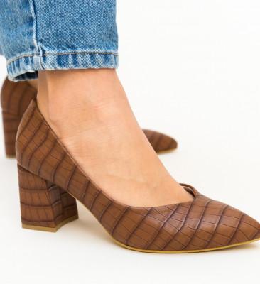 Pantofi Sanso Maro