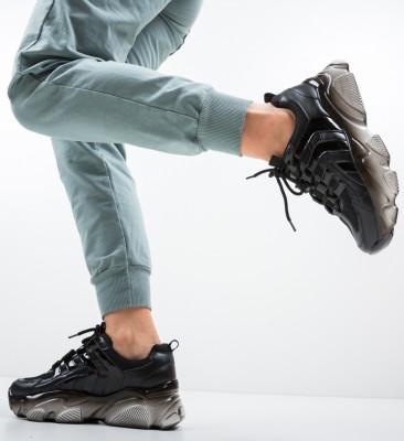Pantofi Sport Album Negri
