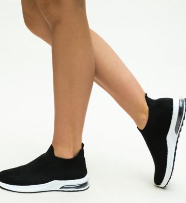 Pantofi Sport Domonic Negri
