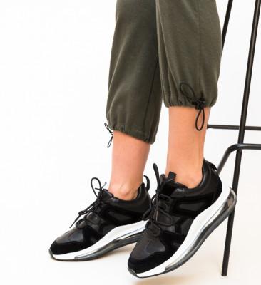 Pantofi Sport Faizan Negri