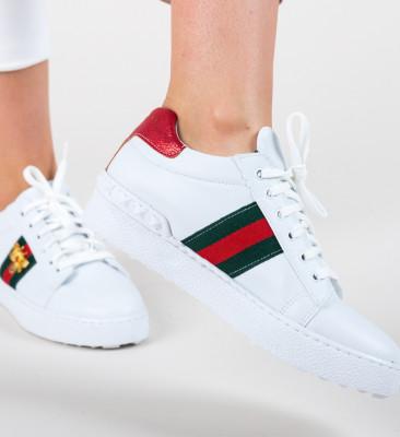Pantofi Sport Guse Albi