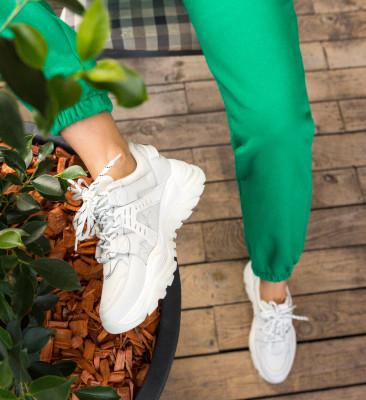 Pantofi Sport Jelby Albi
