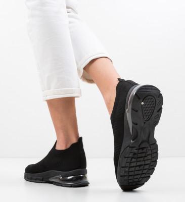 Pantofi Sport Kaison Negri 2